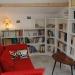 Salon-Bibliothèque indépendant